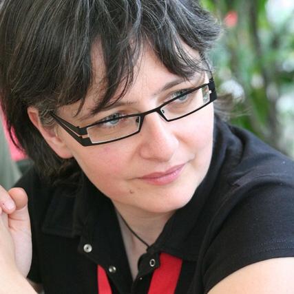 Silvia Novelli